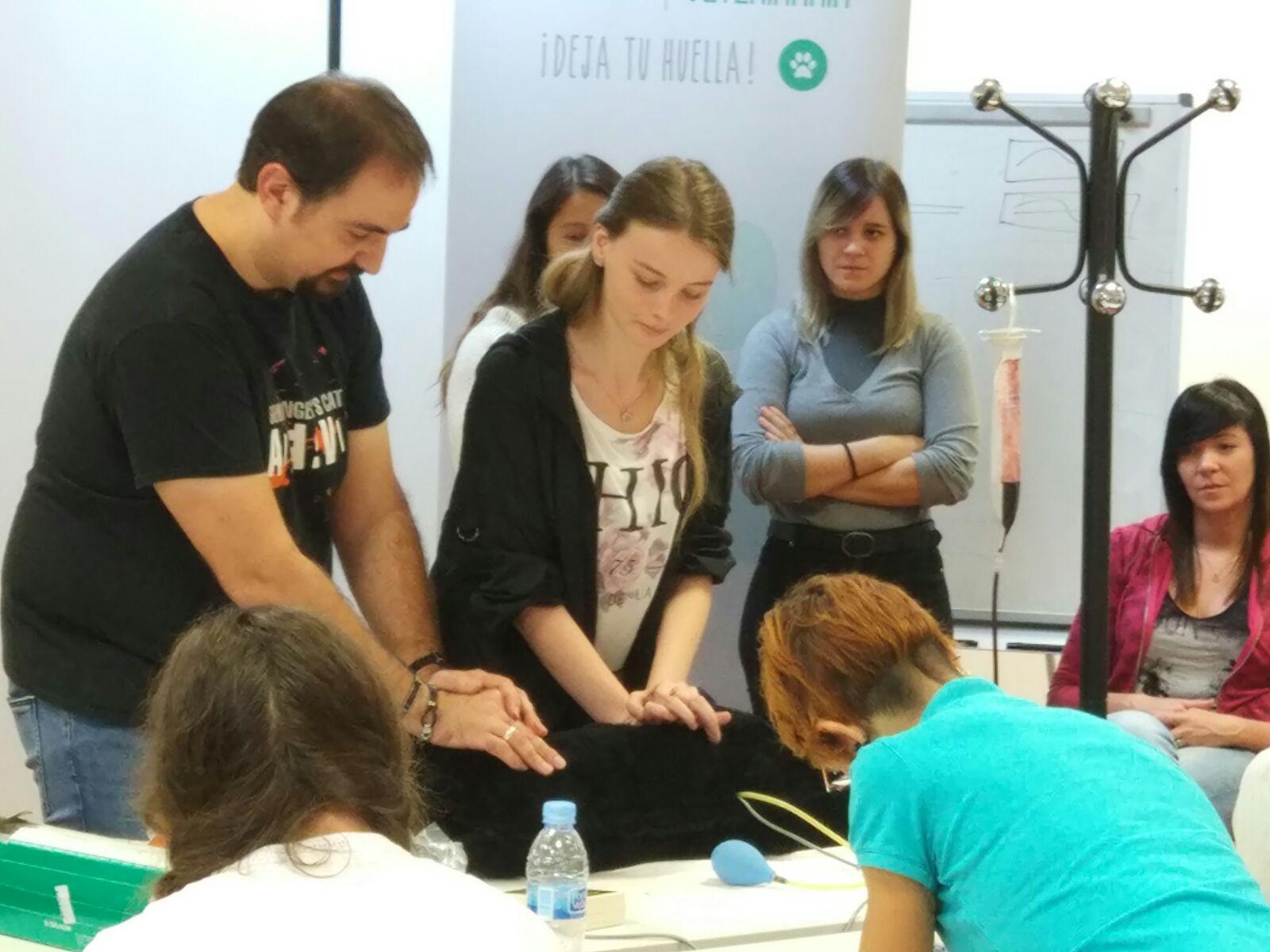 Estudiar Veterinaria Tarragona