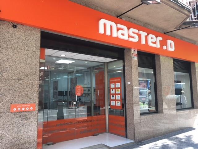 MasterD Tarragona