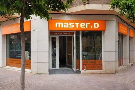 masterd castellon