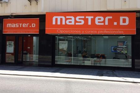 MasterD Alicante