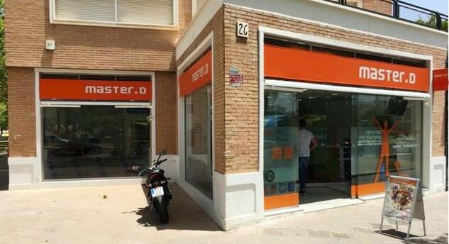 Escuela Ventas Murcia