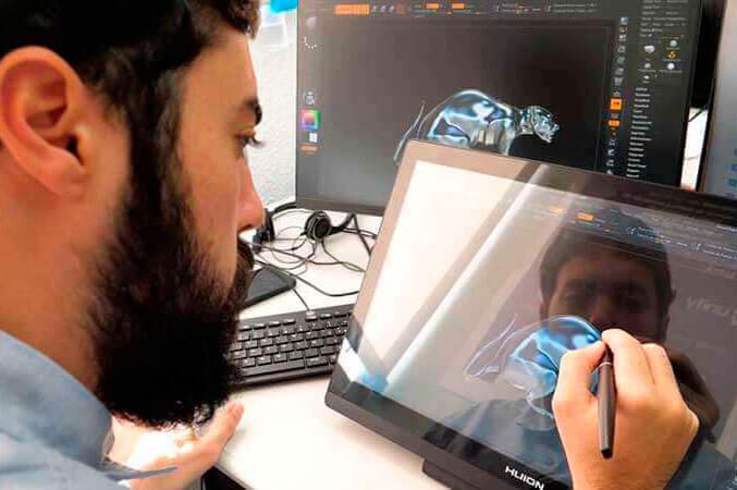 Estudiar Videojuegos en Murcia