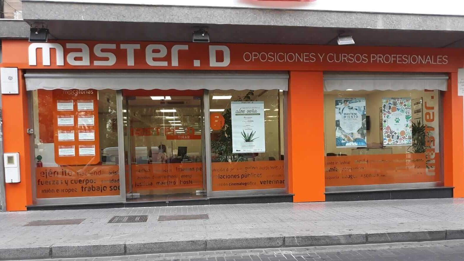 MasterD Córdoba