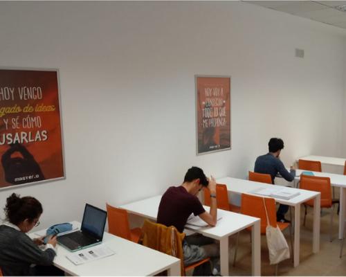 Estudiar Oposiciones Jaén