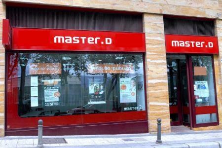 MasterD Jaén