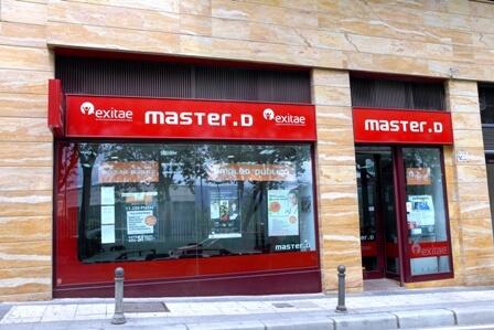 MasterD