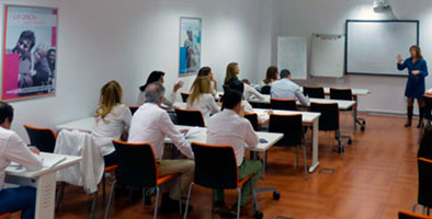 Escuela Ventas Granada