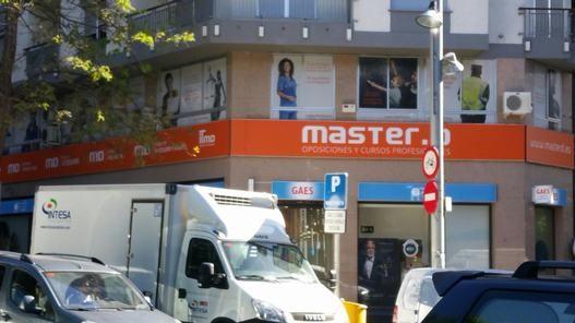 MasterD Tenerife