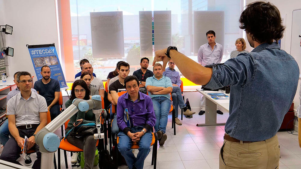 Cursos técnicos Jerez
