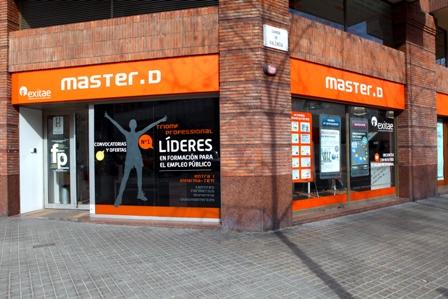 MasterD Barcelona