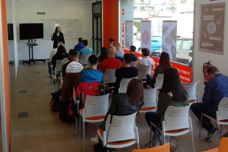 Mejores cursos Sevilla