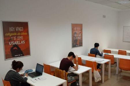 Estudiar Oposiciones Sevilla