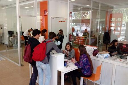 Academia Oposiciones Sevilla