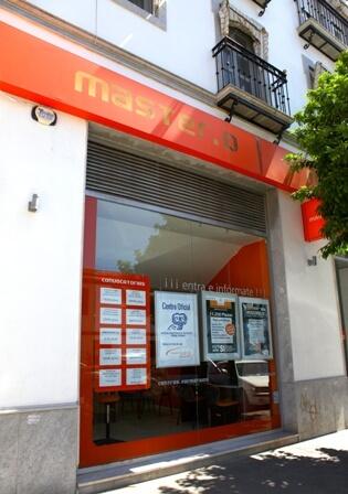 Escuela Ventas Sevilla