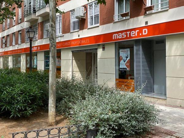 MasterD Alcorcón