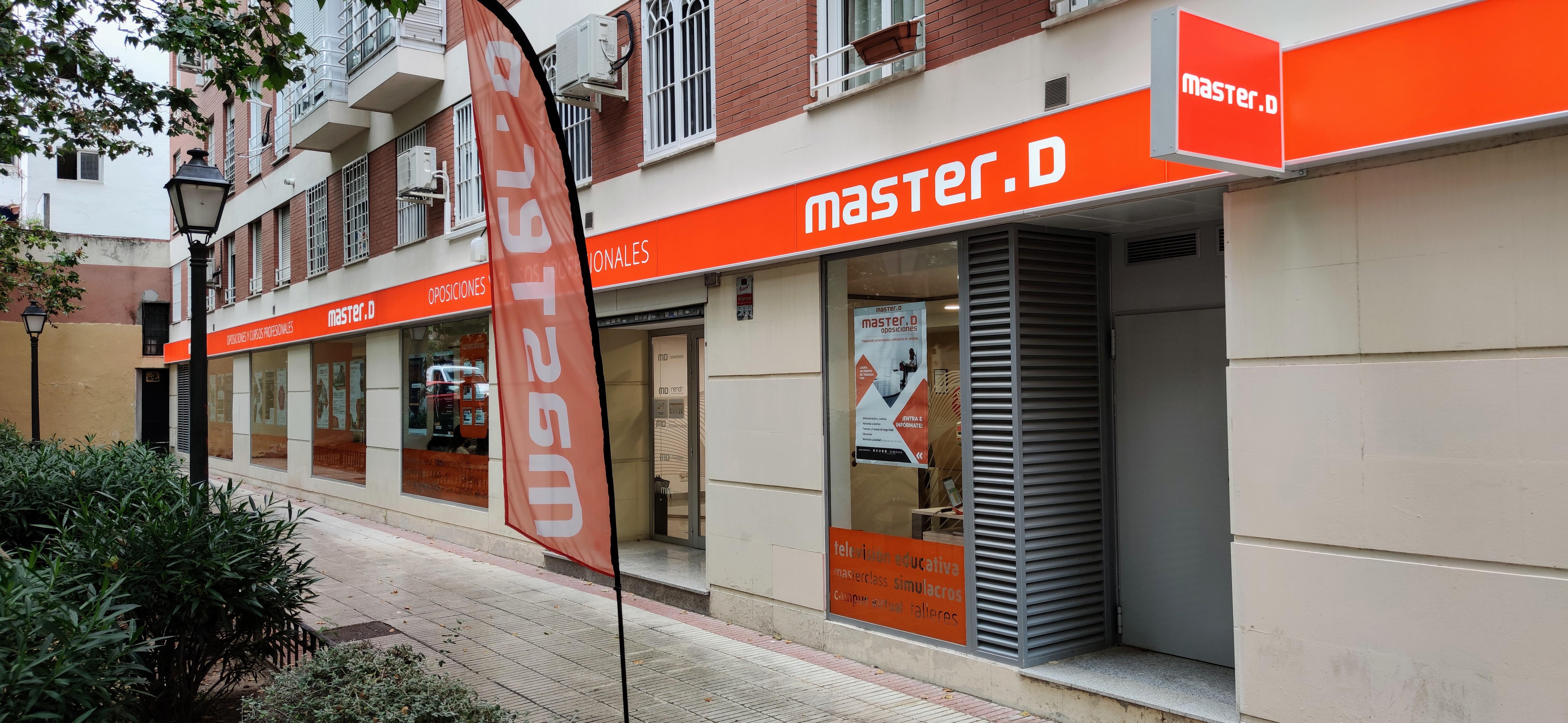 MasterD Acorcón